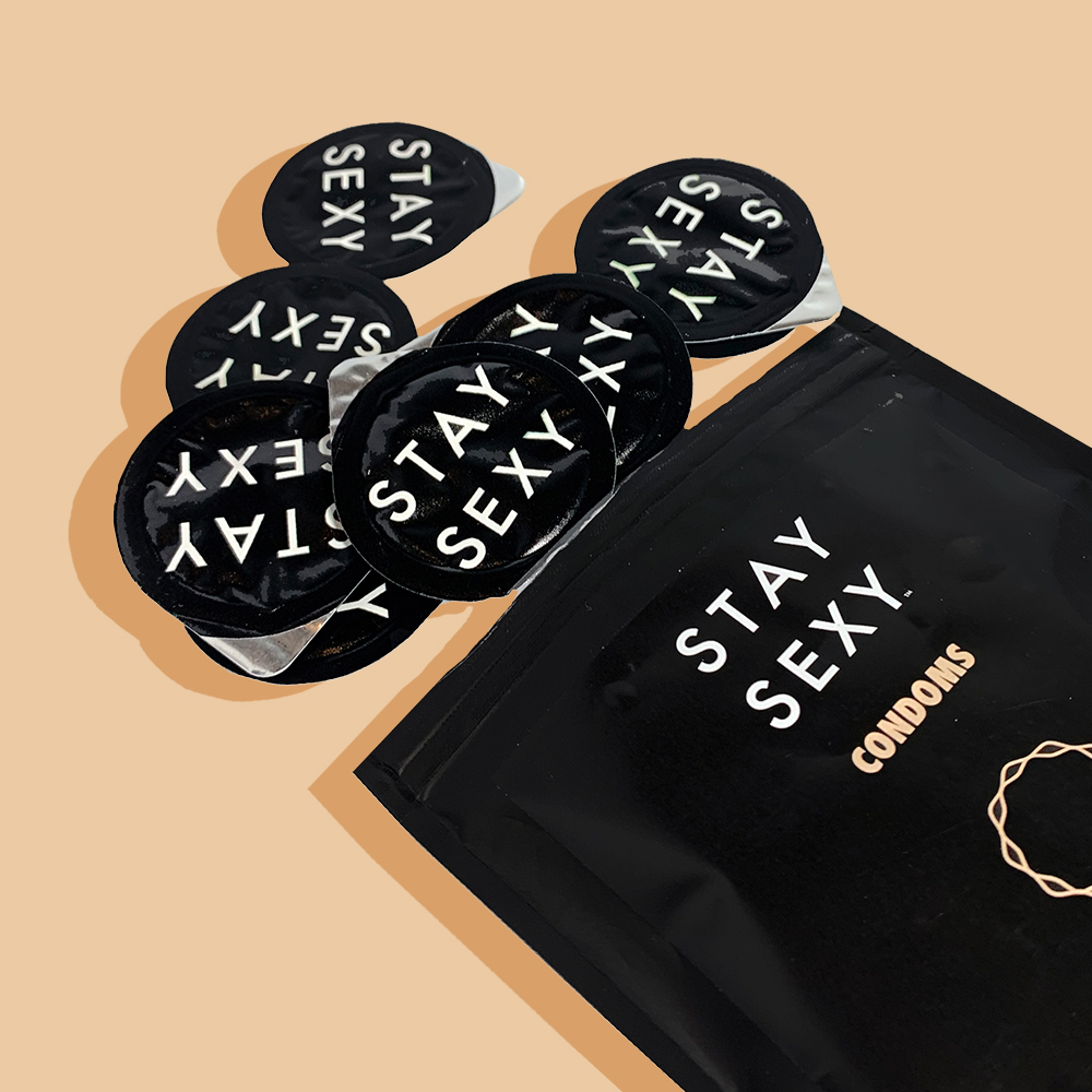 Stay Sexy Makes Sex Products Stylish And Fun For Women Who Own Their Sexual Power