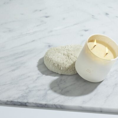 Brand Incubator House La Ruche Expands Into The Blazing Candle Category With Isle De Nature