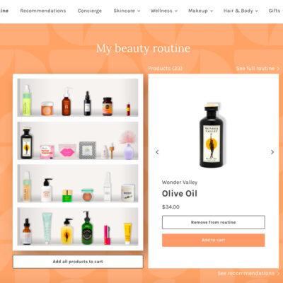 Why Lemon Laine Waited So Long To Introduce E-Commerce—And How It's Doing It Differently Now