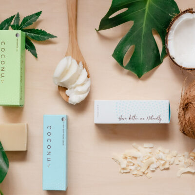 Following Sales Growth, Coconut Lube Specialist Coconu Readies For Its Next Chapter