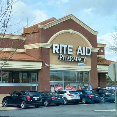 Rite Aid's Revamp And Drugstores' Drive To Recapture Market Share In The Beauty Category