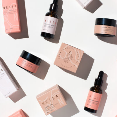 Credo Introduces Mom-And-Baby Category, Exclusively Launches Nessa Organics In The US