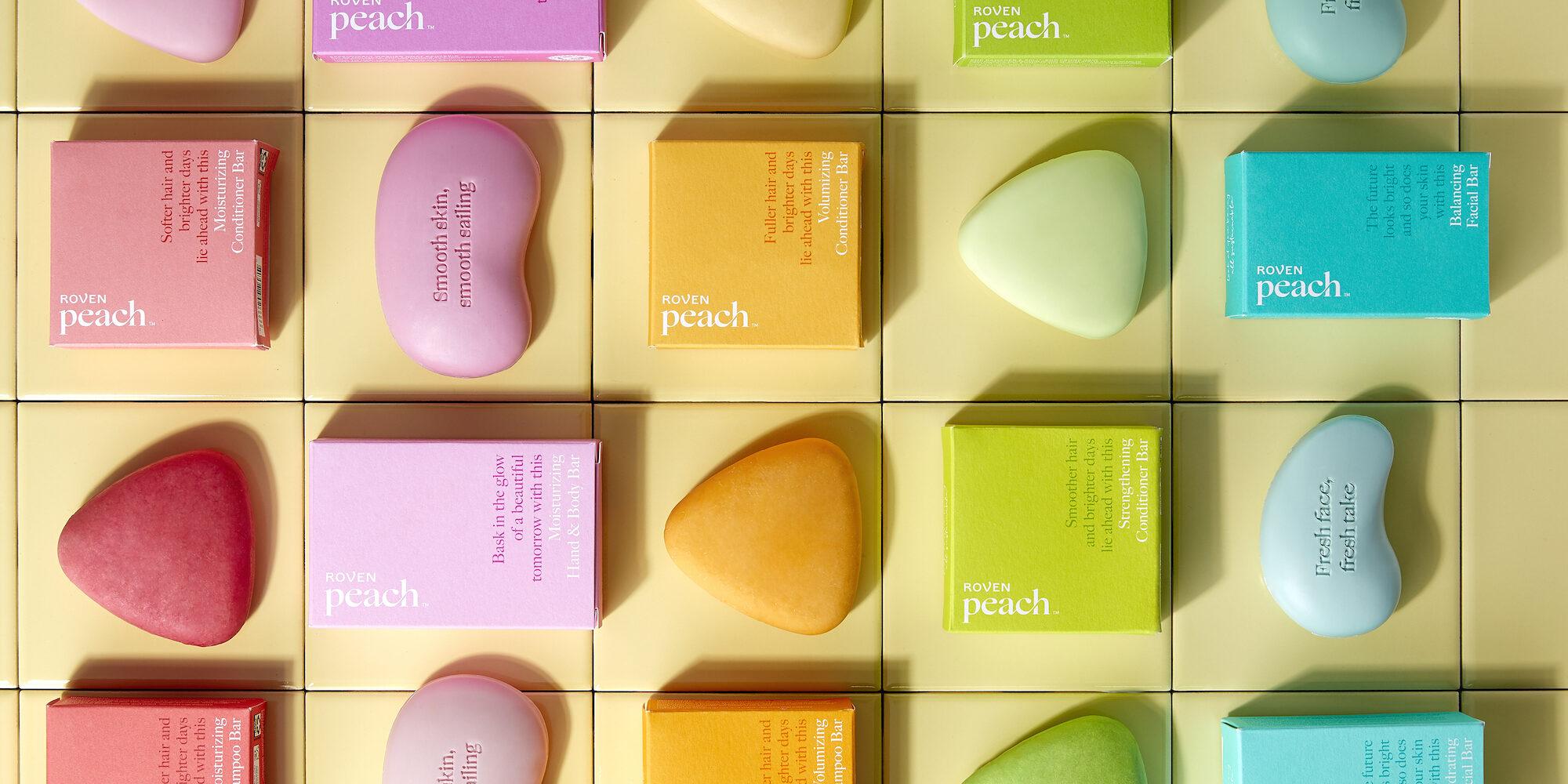 Grove Collaborative Launches Plastic-Free Personal Care Brand Peach