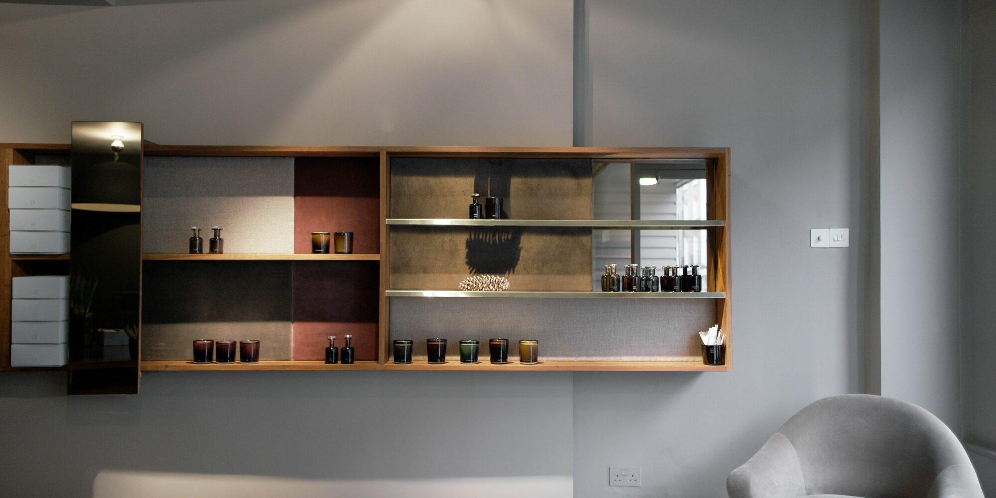 Emerging Investor And Incubator Patina Takes Minority Stake In Revered British Brand Perfumer H