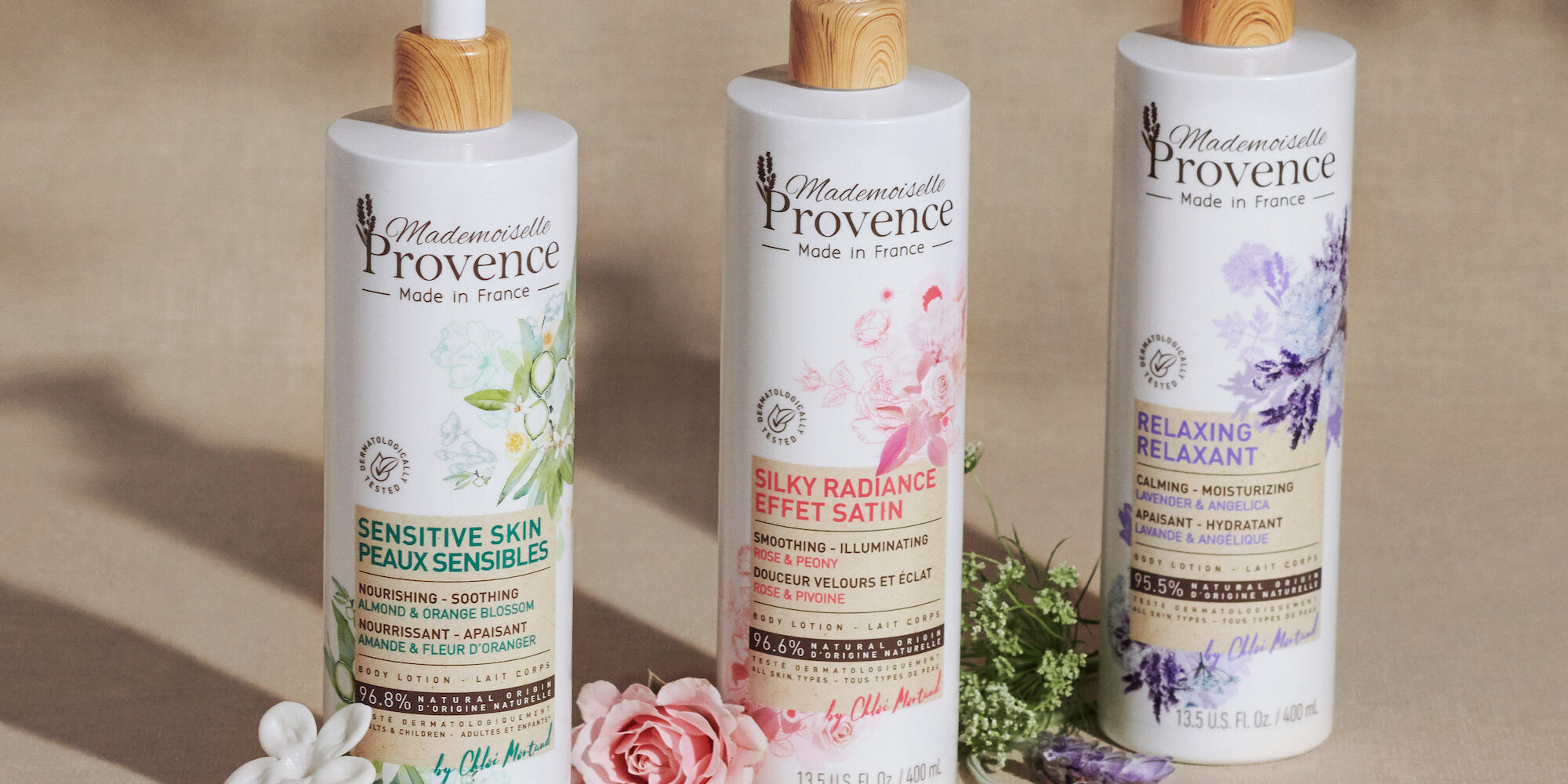 Mademoiselle Provence Brings Affordable French Body Care To Target