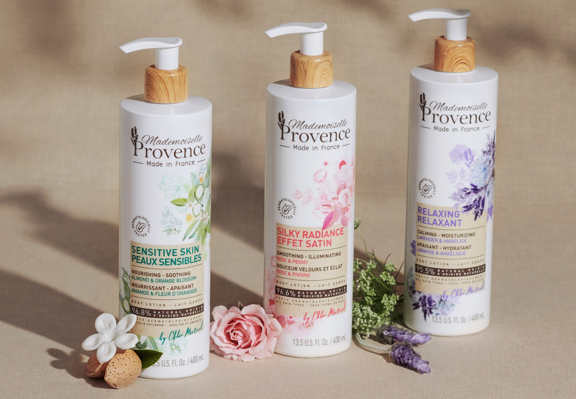 Mademoiselle Provence Brings Affordable French Body Care To Target - Beauty Independent