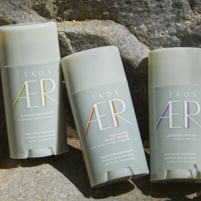 Born Under Vapour Beauty, Taos AER Ventures Out On Its Own To Target
