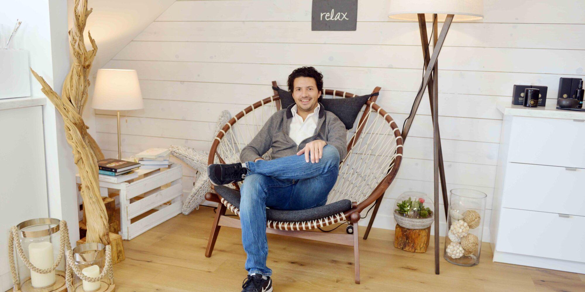 The Detox Market's Romain Gaillard On Consumers' Interest In Sustainability, The Threat Of Amazon And Clean Beauty's Next Big Trend