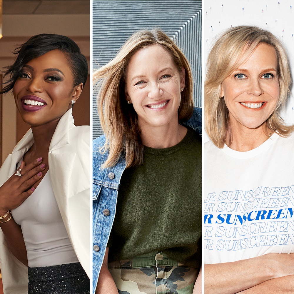 UOMA's Sharon Chuter, Beautycounter's Gregg Renfrew And Supergoop's Holly Thaggard On Leading Mission-Driven Brands