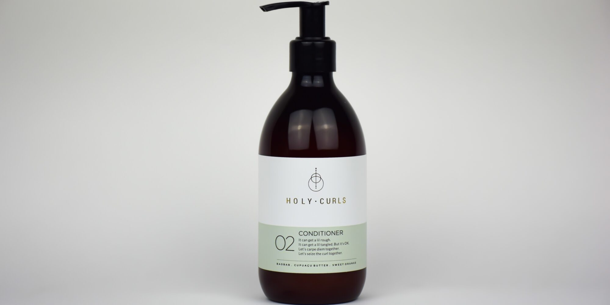 After Entering Liberty London, Textured Haircare Brand Holy Curls Heads To The Detox Market