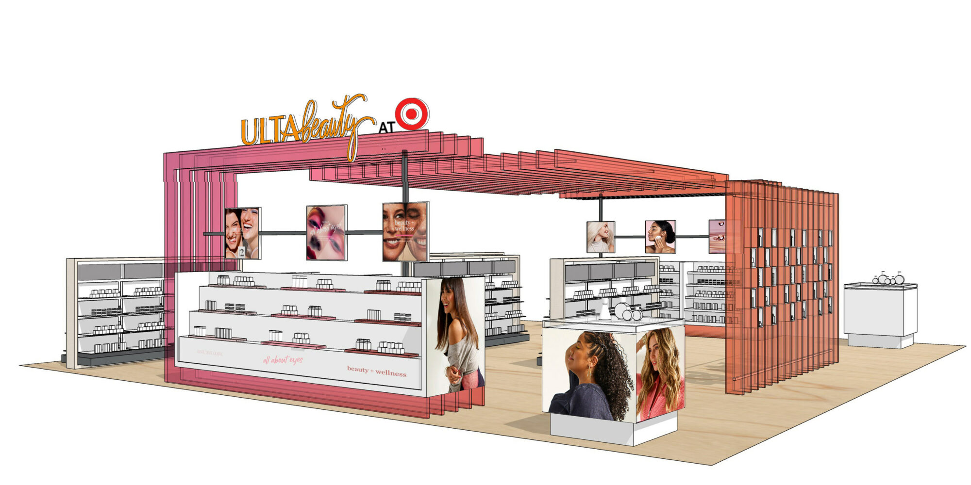 Ulta Beauty Will Place In-Store Shops At Target Locations. Is The Move A Good Idea?