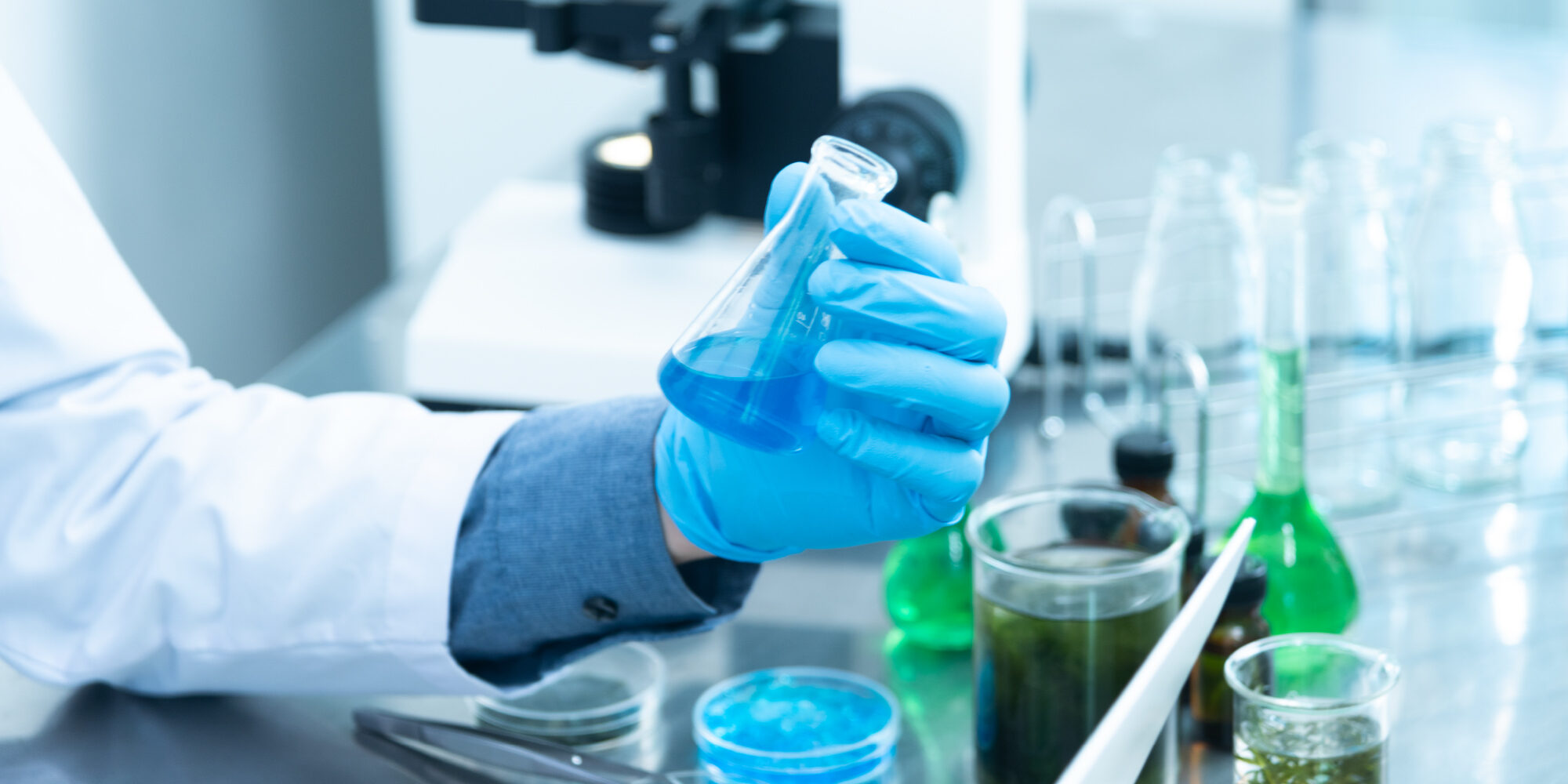 Three Critical Phases Of Formulation And Product Development