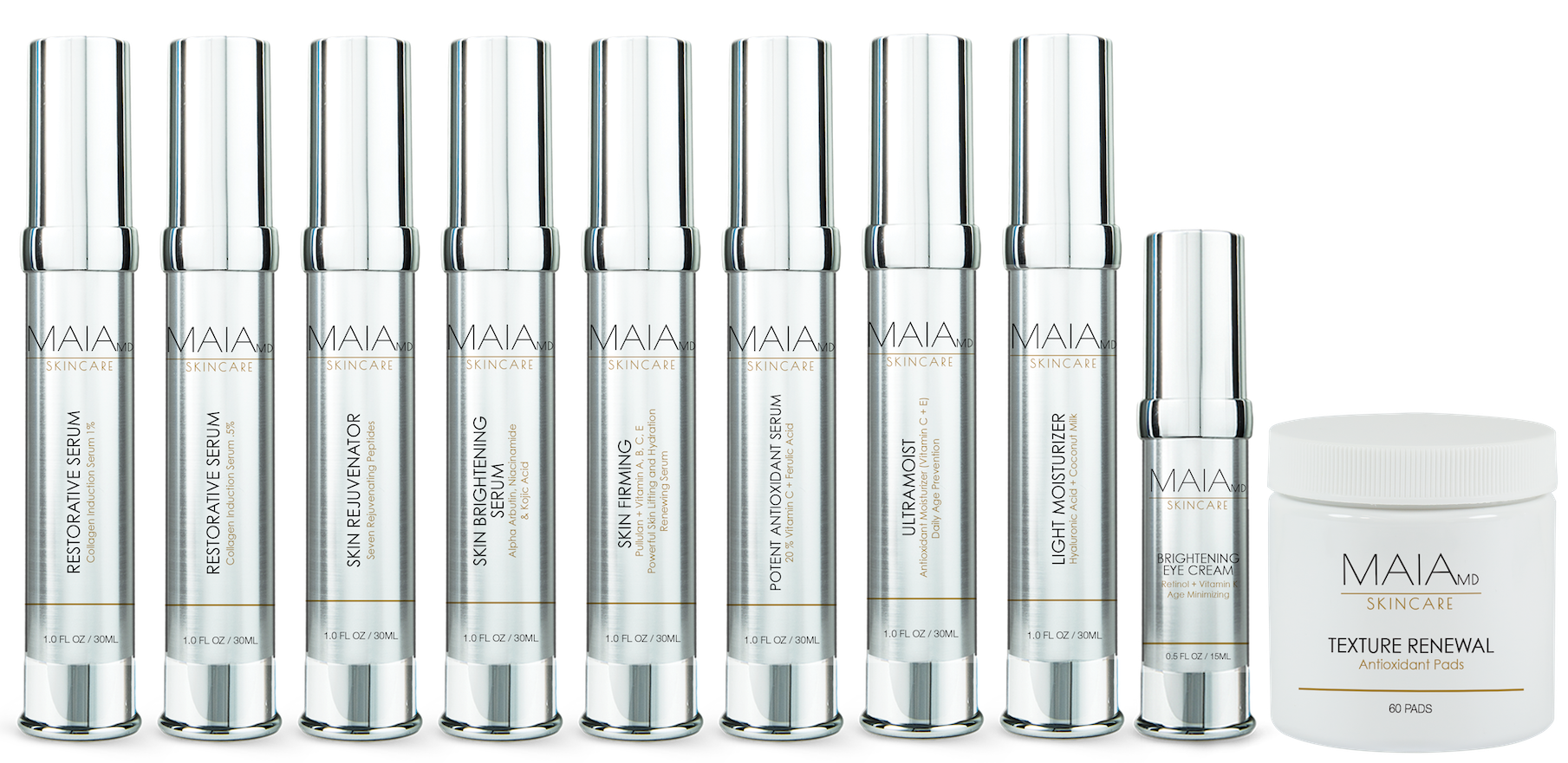 maia-md-skincare-launch