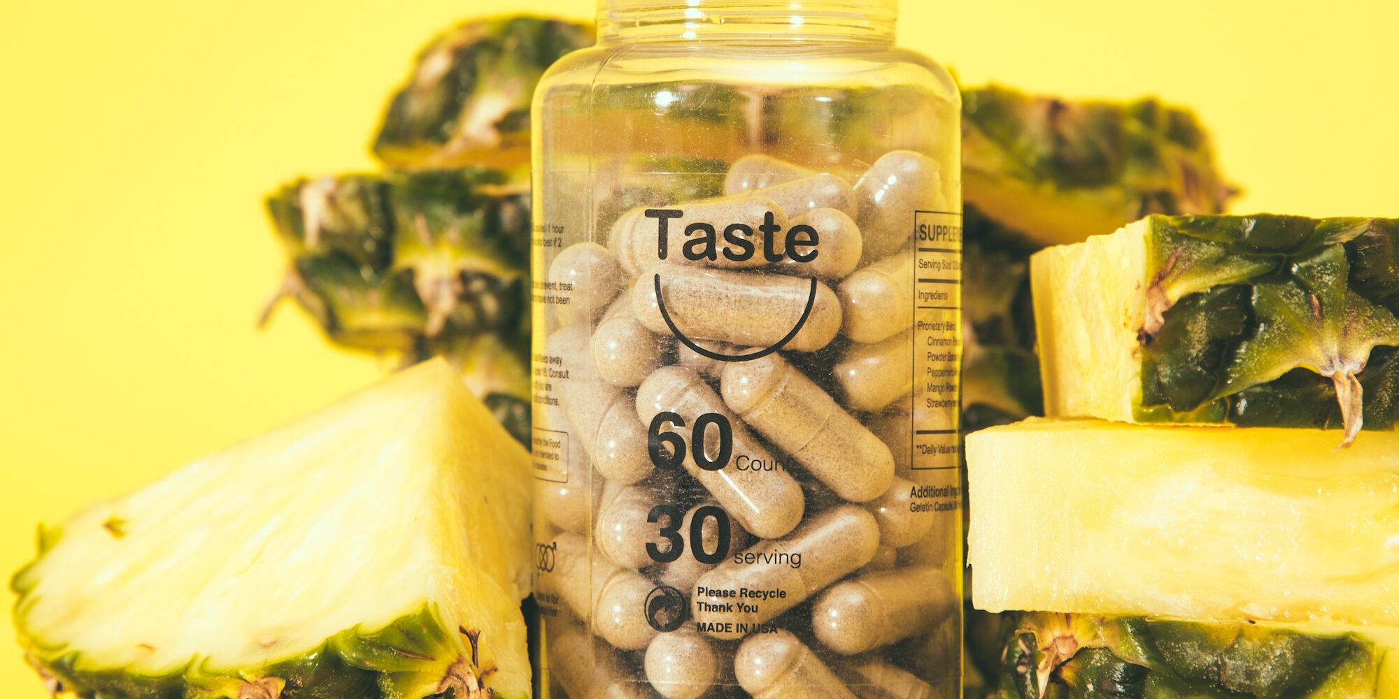 Entrepreneur Brittney Turner Takes On Sexual Wellness With New Venture Taste Vitamin