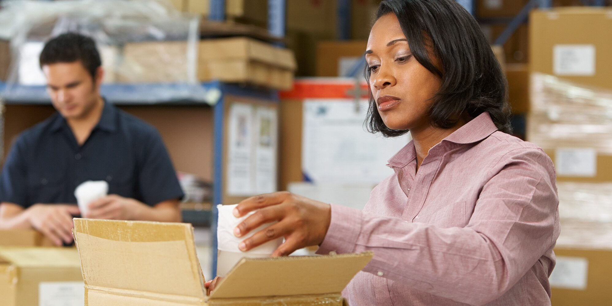 Six Key Factors To Think About When Selecting A Logistics Partner