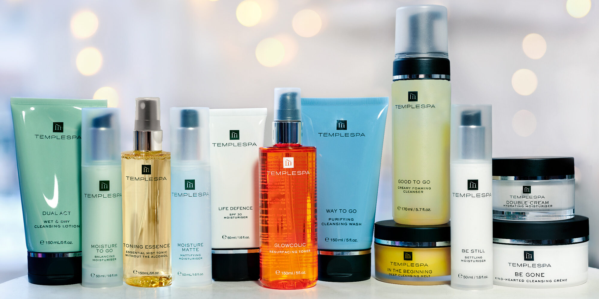Temple Spa Has Leaned Into Its Direct-Sales Business To Flourish During The Pandemic