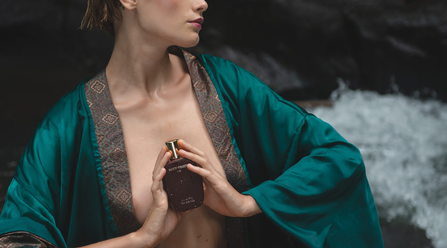 Maison Sybarite Transforms Fine Fragrances By Avoiding Alcohol
