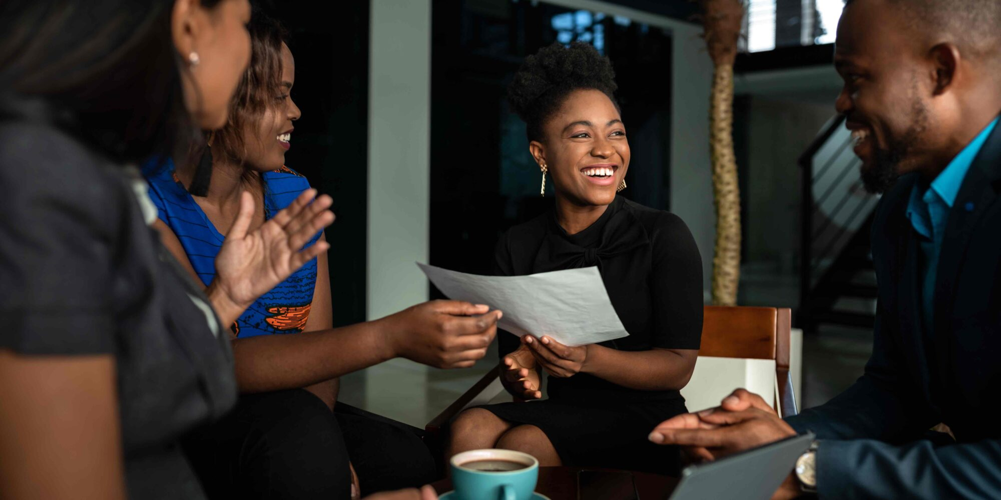 In 2020, Programs To Support BIPOC Brands Proliferated. What Should Be Done Now?