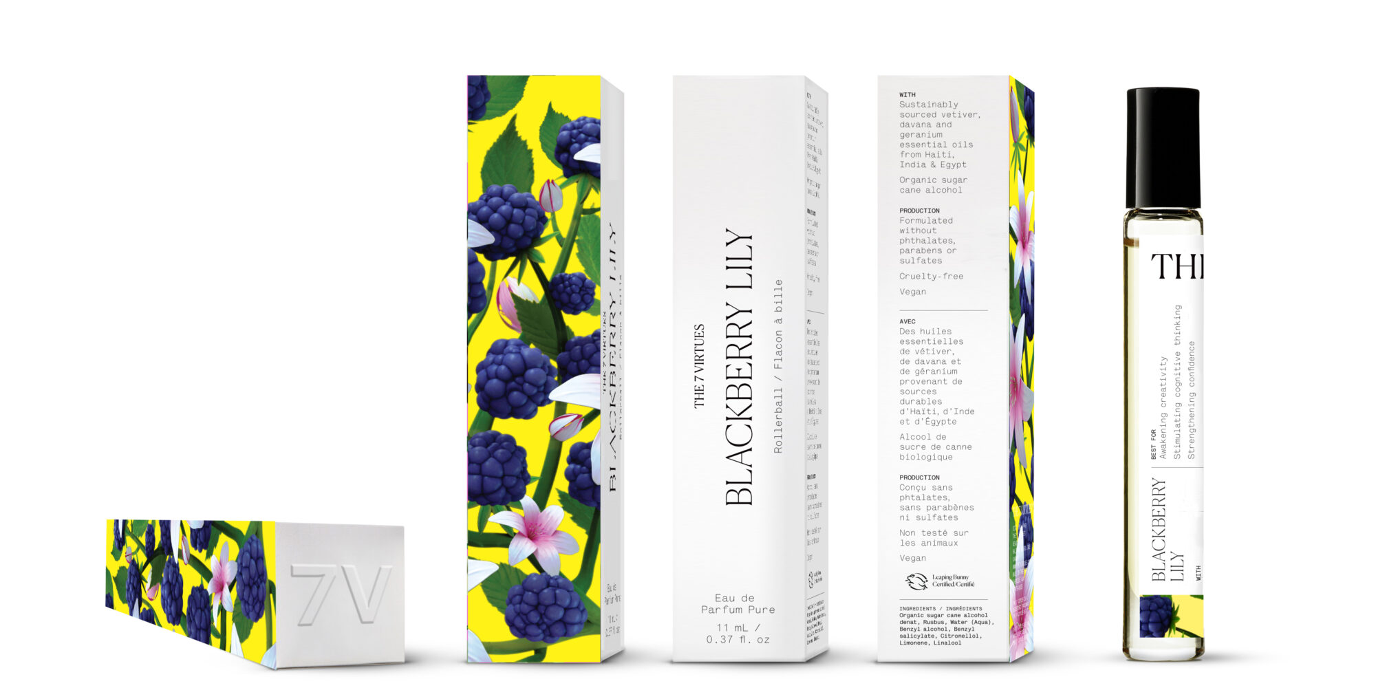 The Philosopher Queen Of Clean Fragrance: The 7 Virtues Founder Barb Stegemann Talks Inspiration And Expansion
