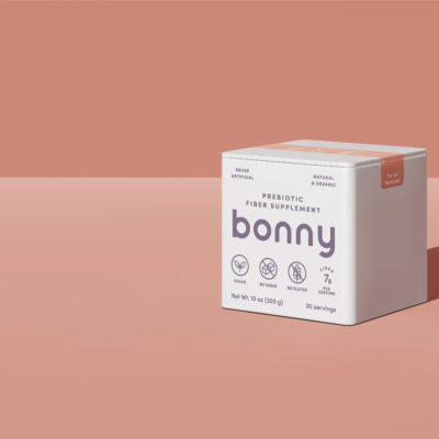 Olika Co-Founder Jessica Postiglione Is Out To Make Fiber Supplements Elegant And Eco-Friendly With New Brand Bonny