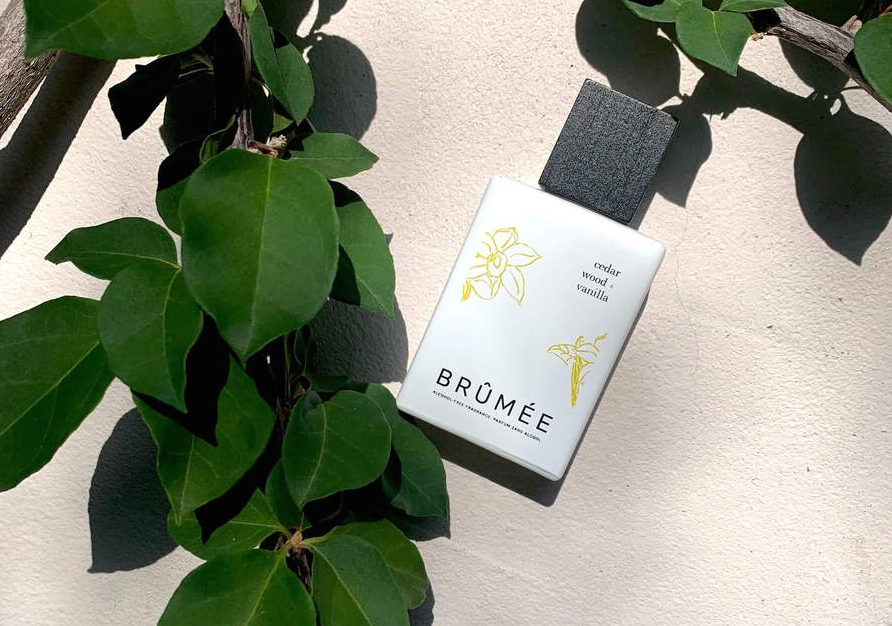 Clean Fragrance Brand Brûmée Wants Consumers To Give Up Alcohol