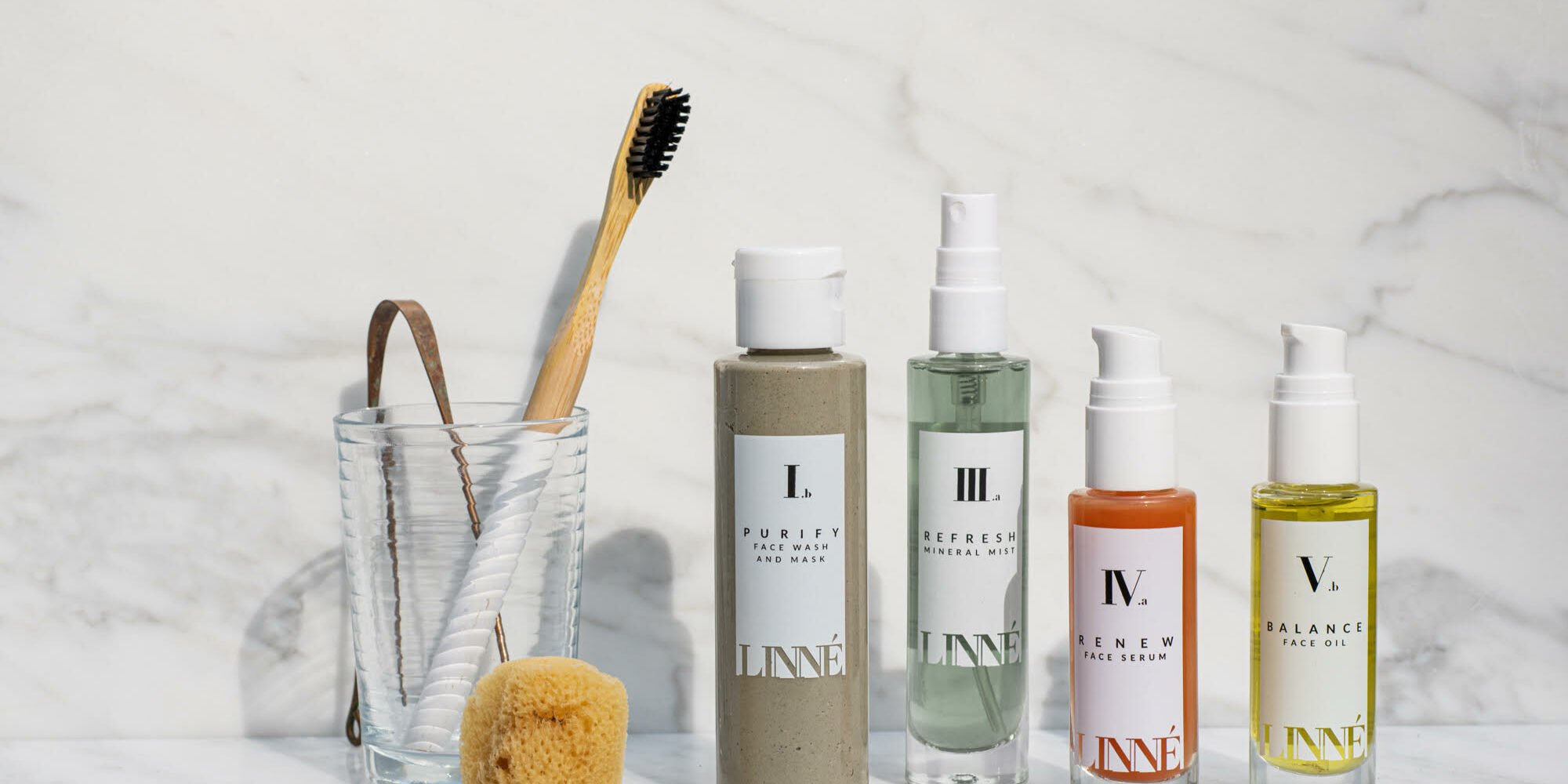 Small-Batch Botanical Skincare Line Linné Is Ready To Bloom