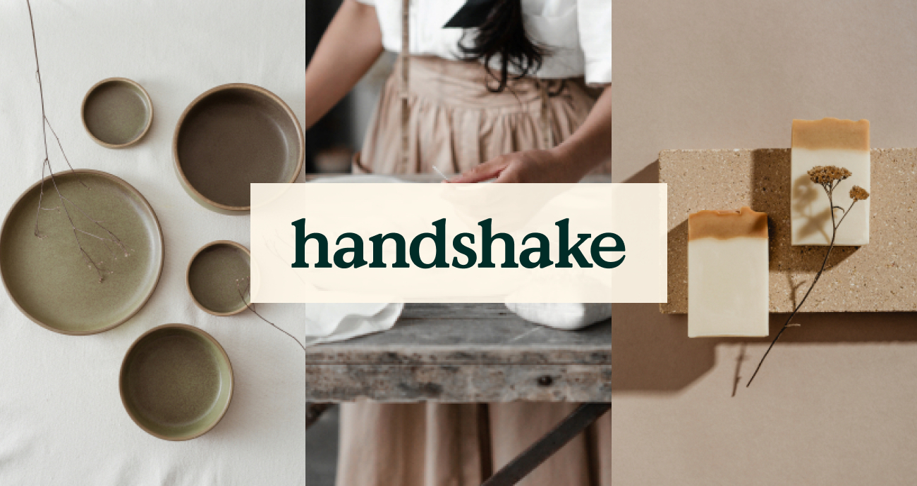 Shopify Introduces Business-To-Business Marketplace Handshake