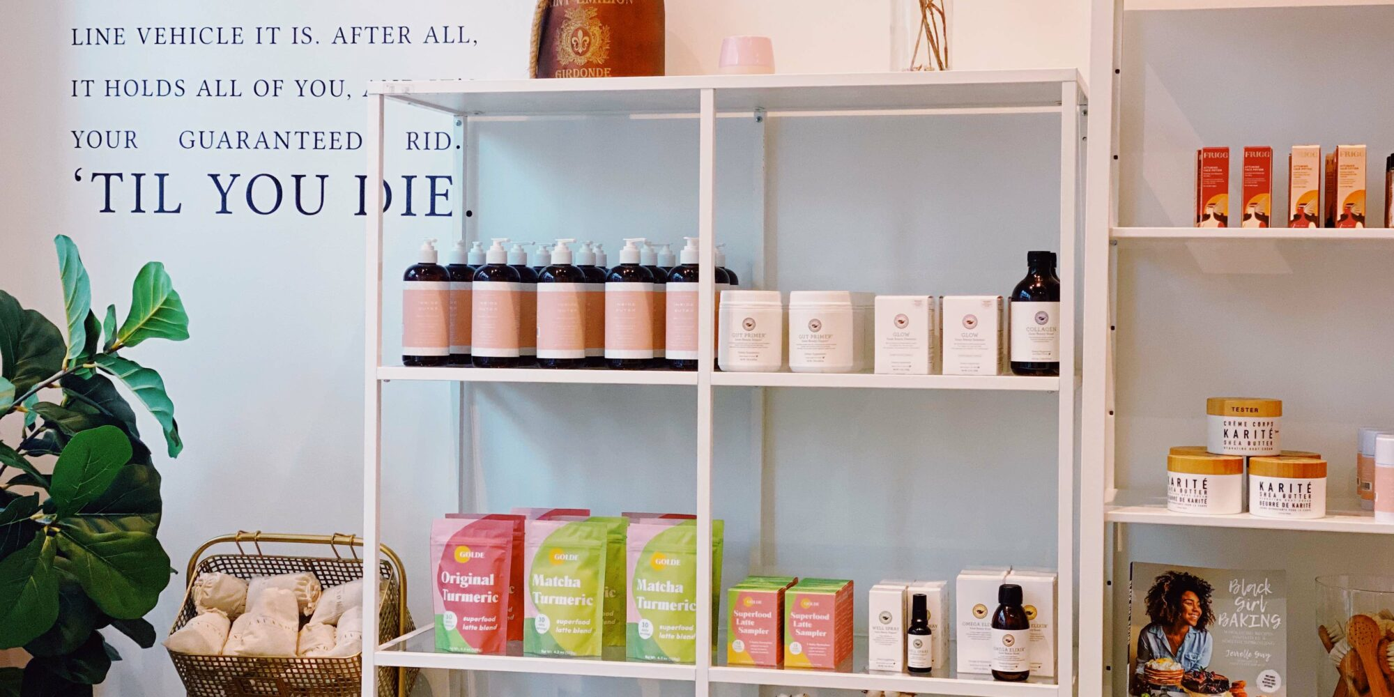 """Move With Intention"": How Inside Outer Beauty Market Created A Diverse Selection And More Than Doubled Sales"