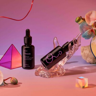 How Joanna Ryglewicz Went From Distributing Embryolisse To Starting Her Brand Oio Lab
