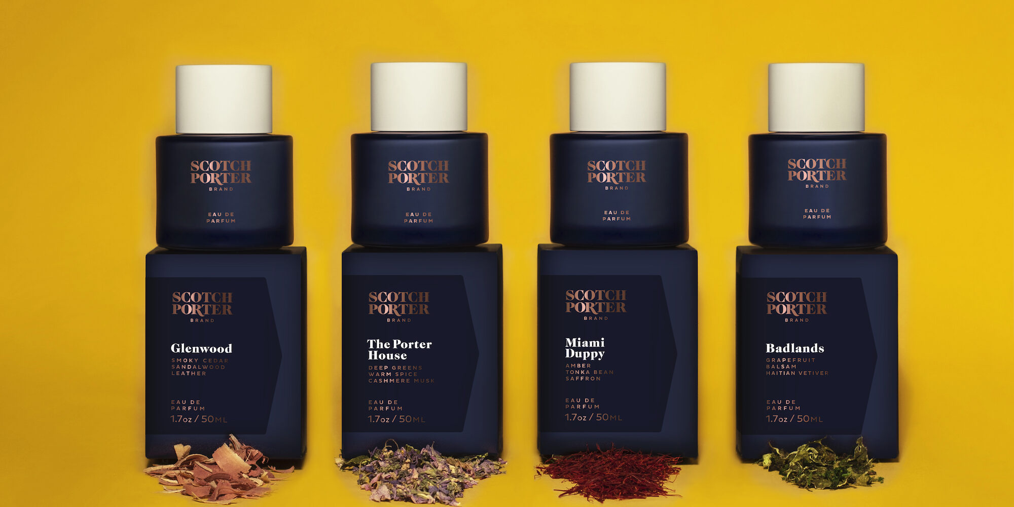 Meet The Entrepreneurs Diversifying The Fragrance Industry