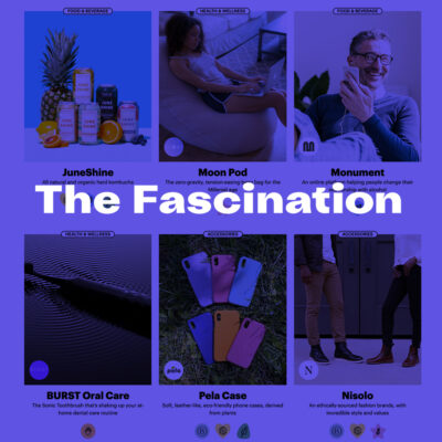 New Marketplace The Fascination Wants To Make It Easier For Consumers To Shop DTC Brands
