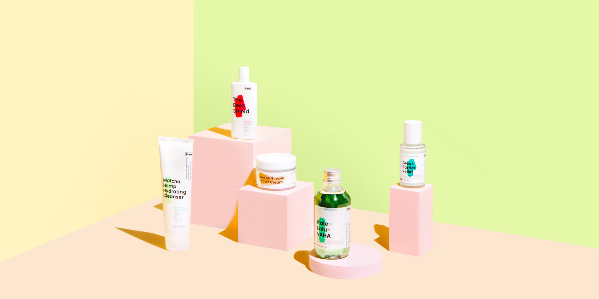 KraveBeauty Is Challenging The Beauty Industry To Take On Hyperconsumerism