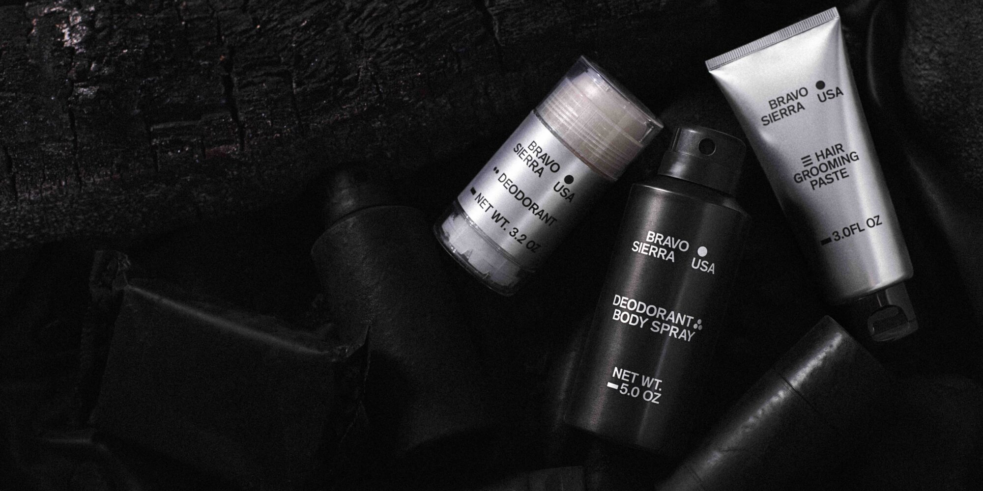 After Securing Distribution At Military Retail, Grooming Brand Bravo Sierra Marches Into Target