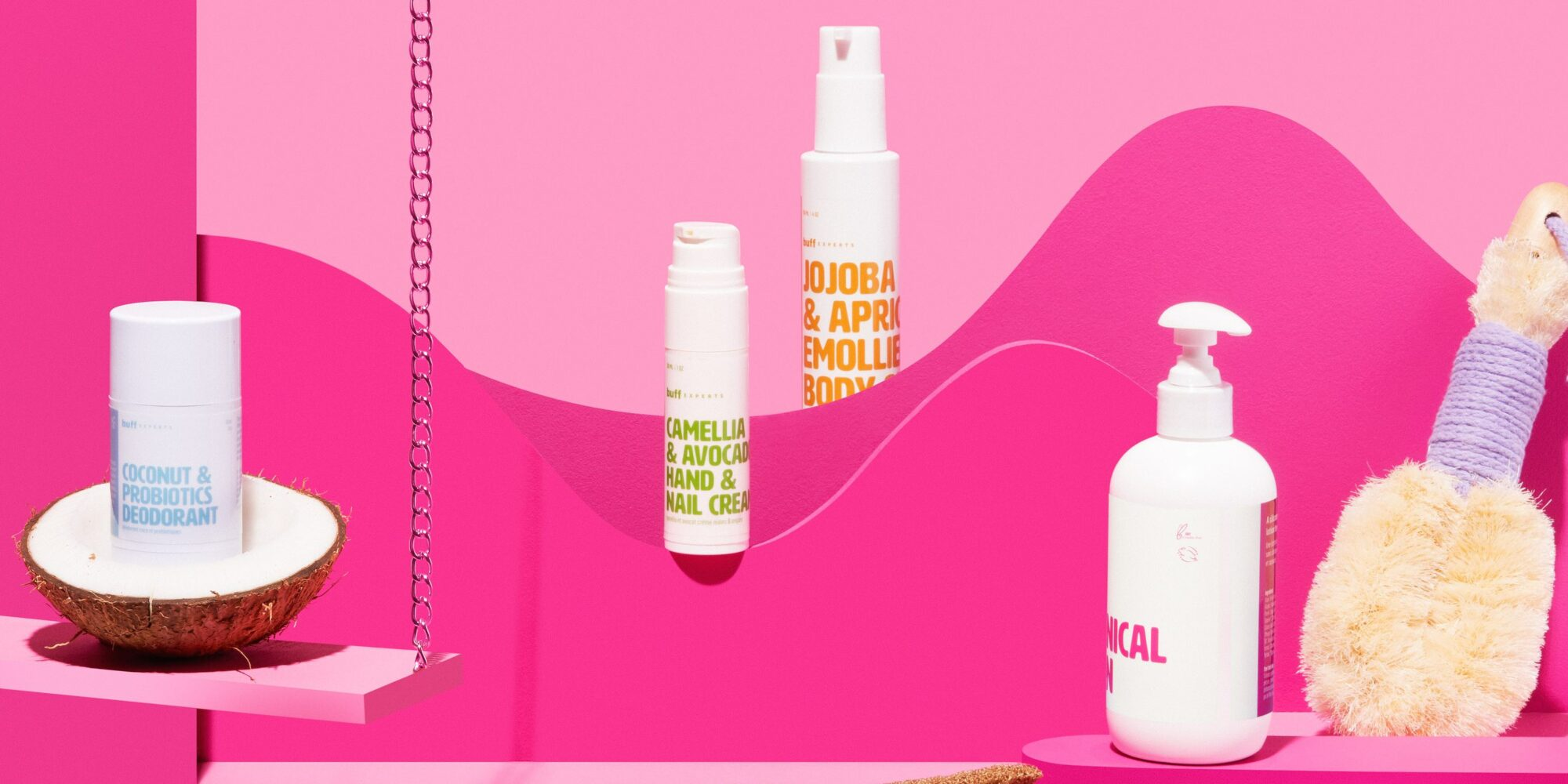 This Brand Carried By Nordstrom Makes Bold Body Care That's Anything But An Afterthought