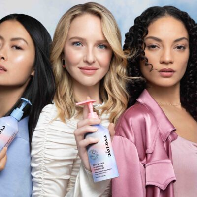Haircare Brand Eva NYC Turns To Aluminum In An Effort To Kick Plastic Waste To The Curb