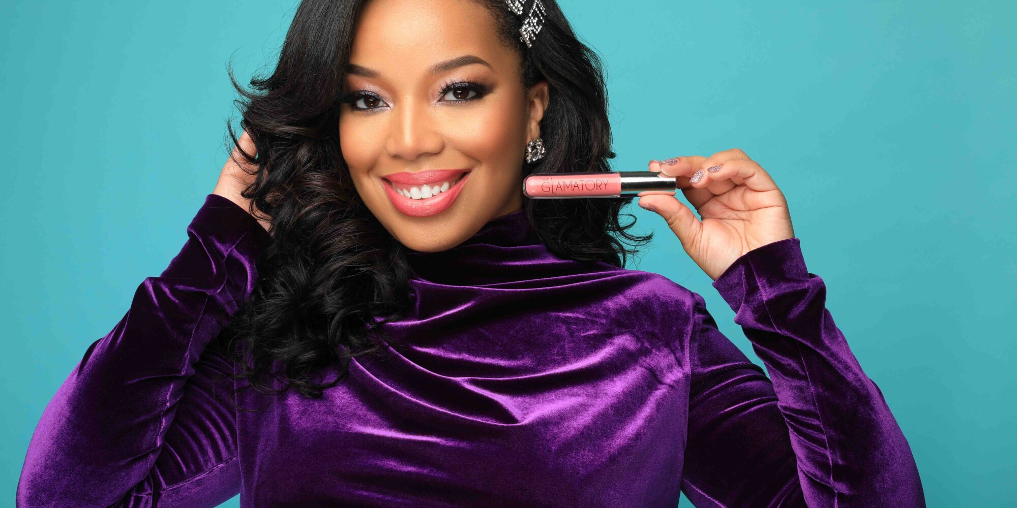 Grind Pretty's Mimi J Is Building A Beauty Empire By Helping Other Women Build Their Businesses
