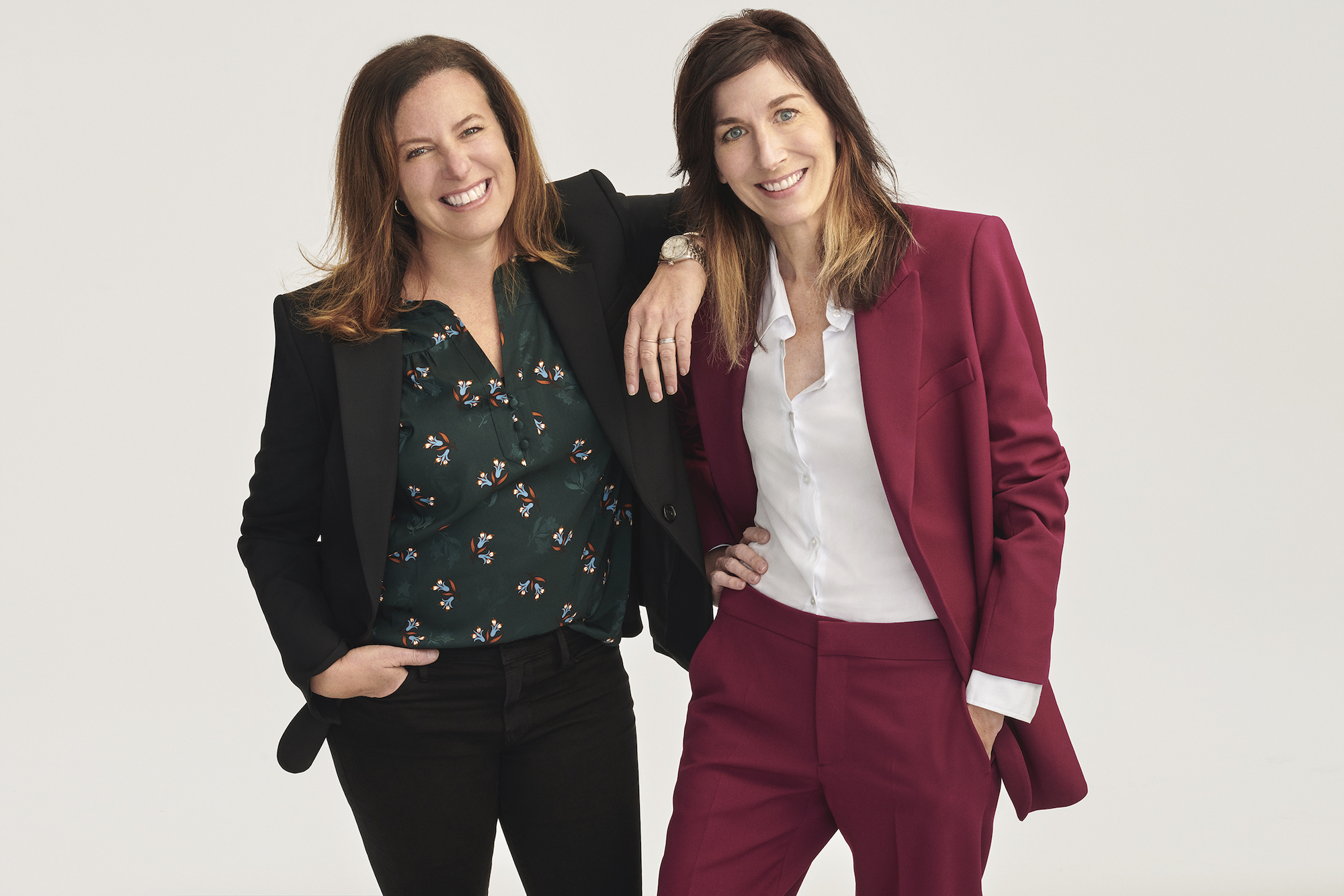Michelle-Jacobs-and-Sally-Mueller_Womaness-Co-founders