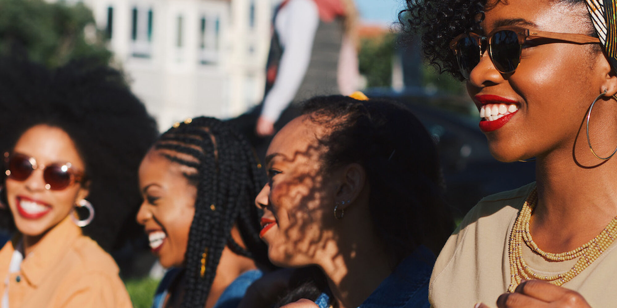 How Protective Styling Salon Concept Naza Beauty Survived A Year Of Lockdowns