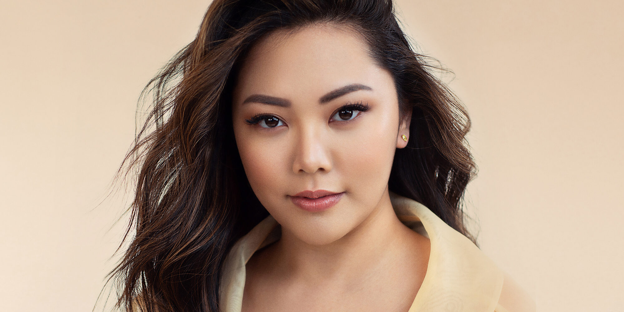 Orcé's Yu-Chen Shih On What It's Like To Be Asian In America And Lead A Brand Focused On Asian Complexions