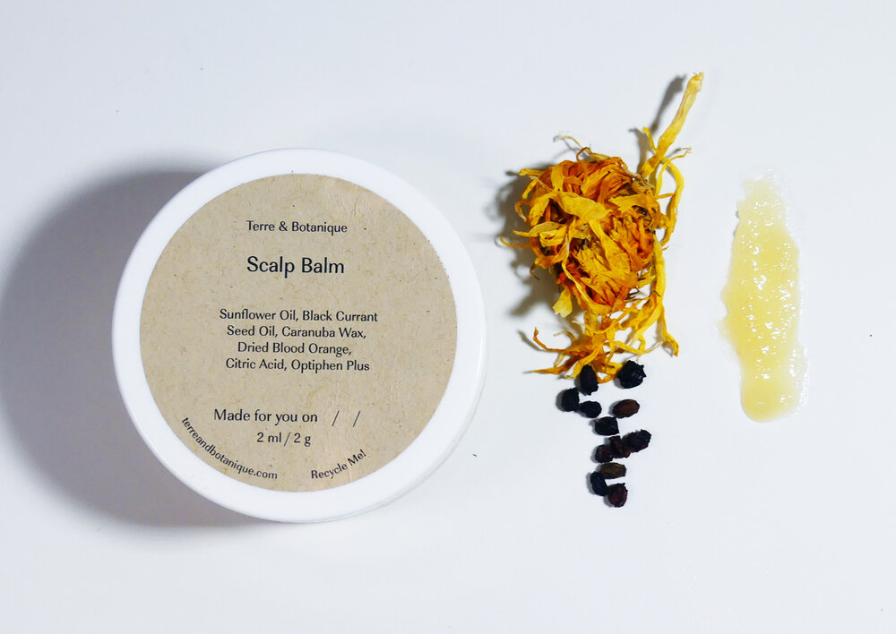 Terre & Botanique Wants To Make Wash Day Sustainable