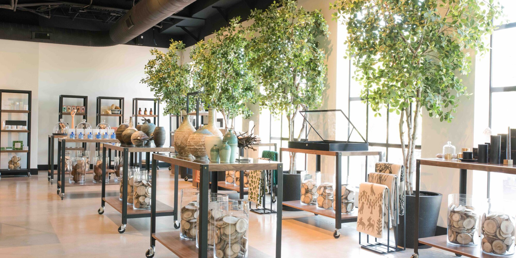 The Opposite Of Fast Beauty: How The Conservatory Curates An Assortment Built To Last