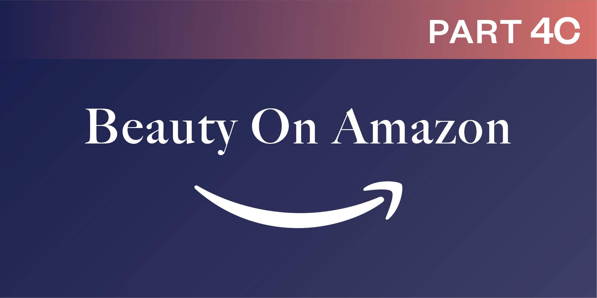 Beauty On Amazon Part 4C: Established Indie Brands Play Offense On Amazon