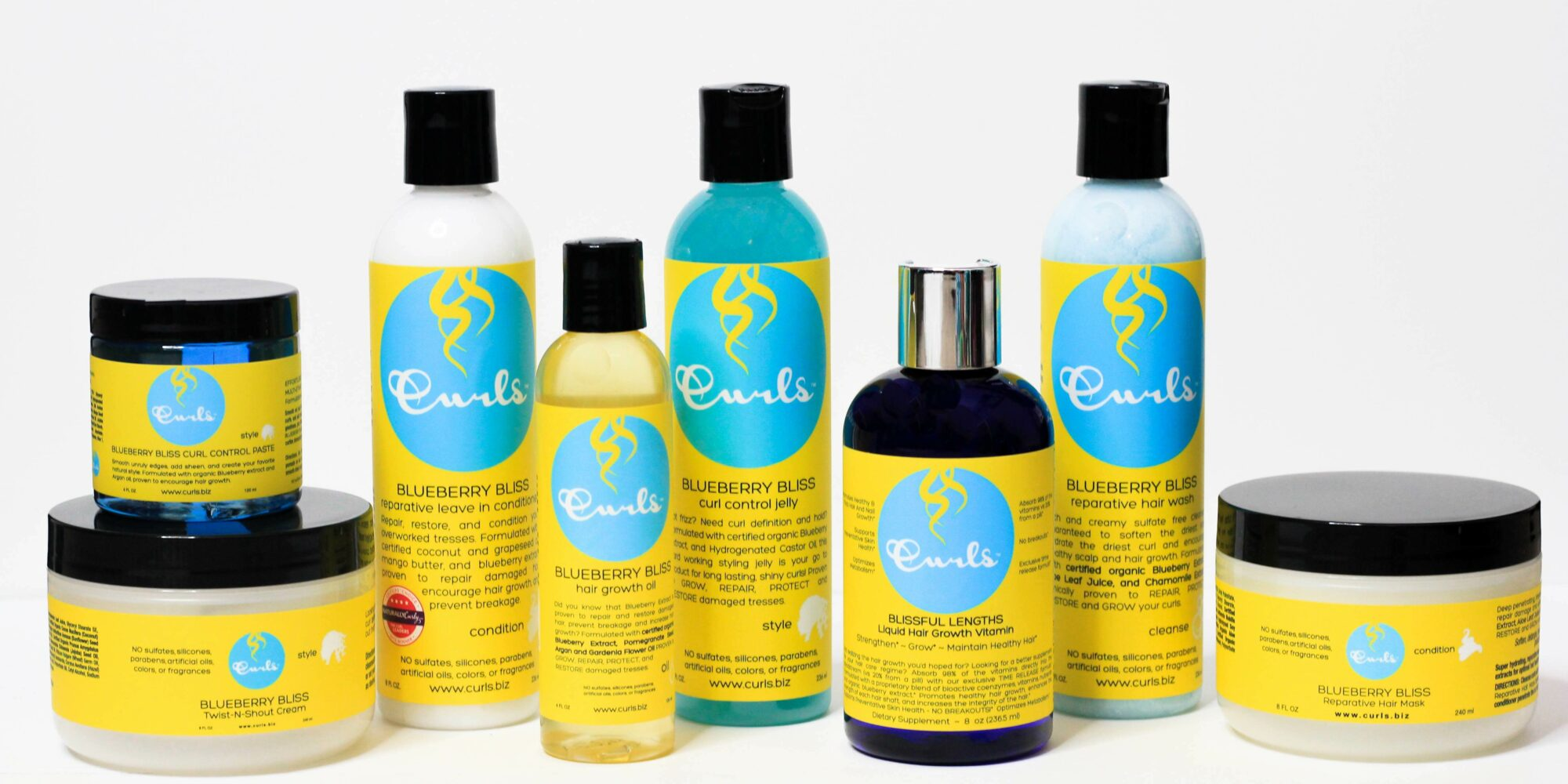 Curls Partners With Ouidad And WetBrush Owner Beauty By Imagination To Accelerate Growth