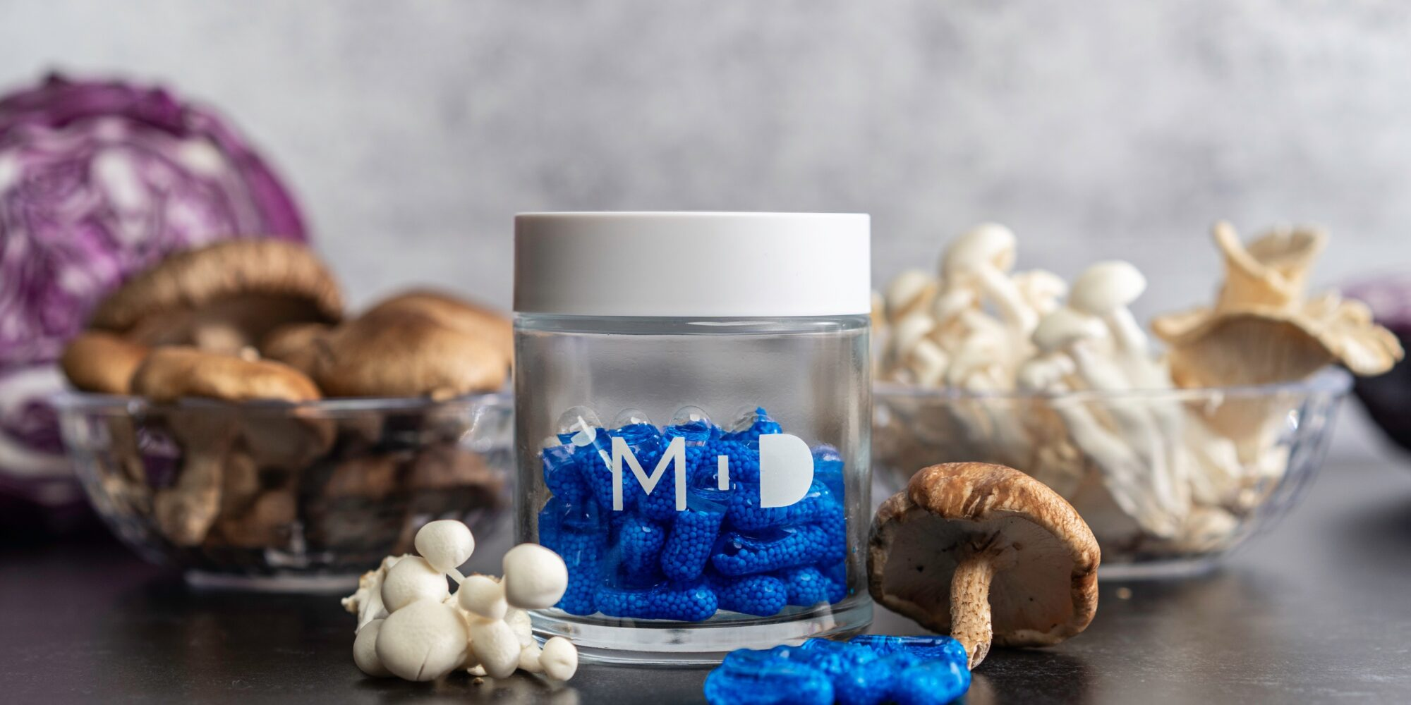 A New Crop Of Wellness Startups Is Joining The Mushroom Rush