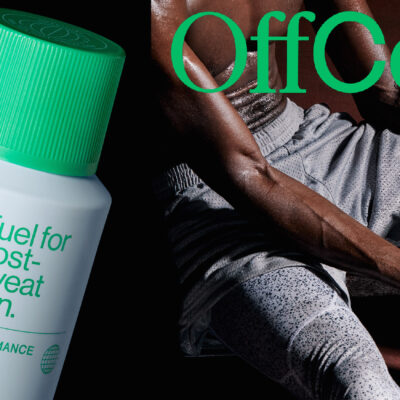 New Brand OffCourt Offers Sophisticated Body Sprays For Active Guys Upgrading From Axe