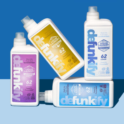 Standard Dose And Olika Backer LB Equity Expands Consumer Sector Reach With Defunkify Investment