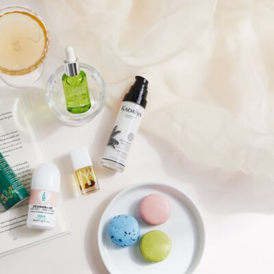 The Detox Market Flexes Its Curation Skills With French Clean Beauty Capsule Collection