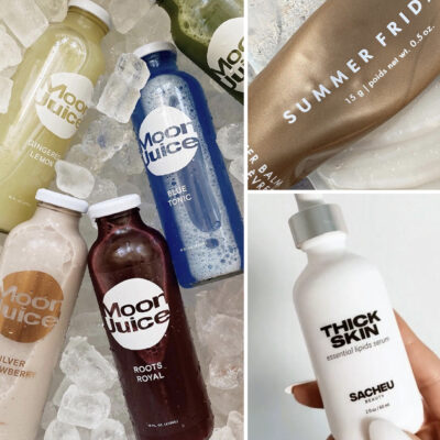 Lessons In Brand Building From The Founders Of Moon Juice, Summer Fridays And Sacheu Beauty