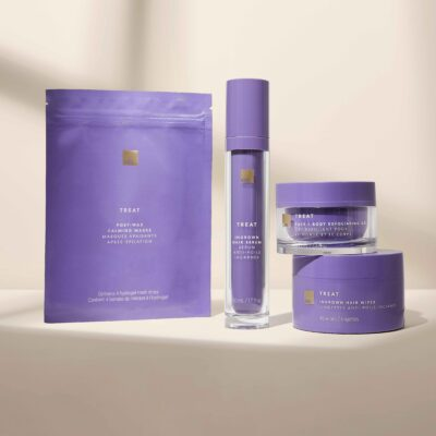 European Wax Center Reveals Refreshed Product Line To Grow Sales Between Clients' Waxing Appointments