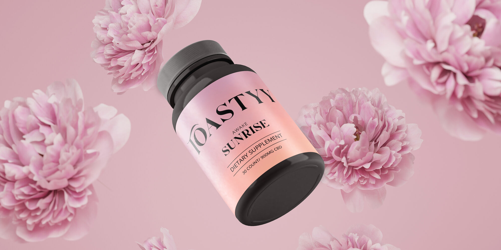 Former Collegiate Athlete And Model Jamie Lea Has Gone From Being Laid Off To Launching CBD Brand Toastyy